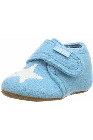 Living Kitzbühel Unisex Babies' Babyklett. Mit Sternenstick Slippers