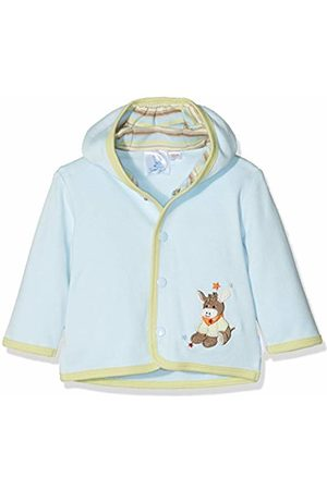 Sterntaler Baby Boys Kapuzen-jacke Jersey Emmi Jacket
