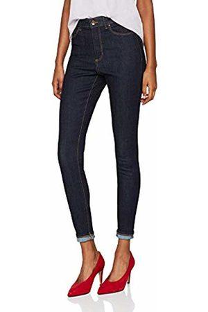 Vero Moda Women's Vmsophia Hr Am303 Noos Skinny Jeans