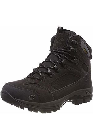 Jack Wolfskin Women's All Terrain 8 Texapore Mid W High Rise Hiking Shoes