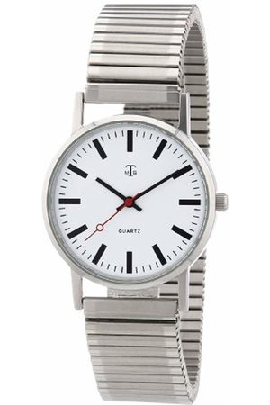 Zimtstern Gents Watch Stainless Steel Basic Line Nr. 1200.4090