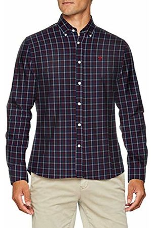 North Sails Men's L\S Regular Casual Shirt