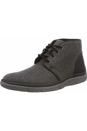 Clarks Men's Tunsil Hi-Top Trainers, ( -)
