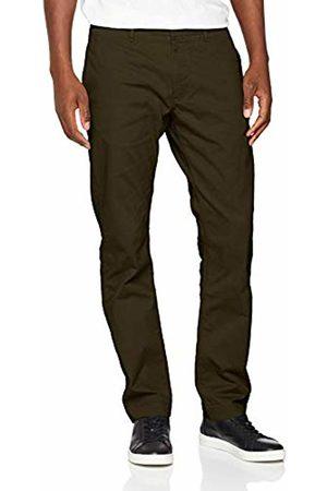 Tommy Hilfiger Men's TJM Essential Slim Chino Trouser