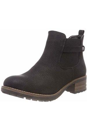 Rieker Women's 96864 Chelsea Boots 3.5 UK