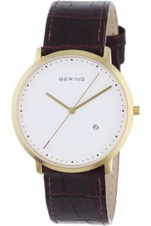 Bering Unisex Adult Clock 11139-534