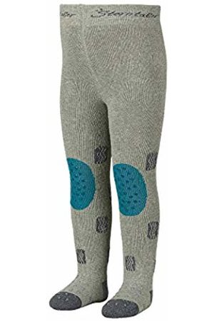 Sterntaler Baby Boys' Krabbelstrumpfhosemonstertruck Tights