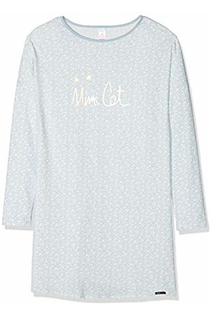 Skiny Girl's Lovely Dreams Sleep Sleepshirt Langarm Nightie