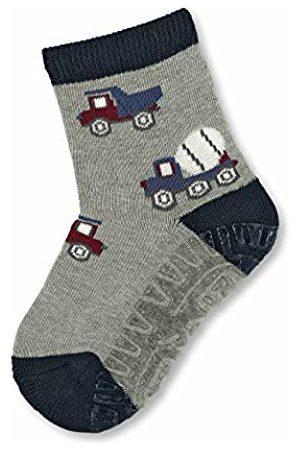Sterntaler Baby Boys' 8131804 Fli Air Lkw Socks