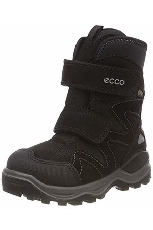 Ecco Unisex Kids' Mountain Snow Boots