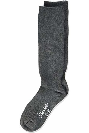Sterntaler Boy's Kniestrümpfe Dp Uni Calf Socks