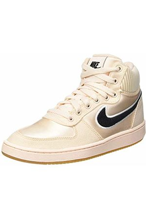 Nike Women's WMNS Ebernon Mid Prem Basketball Shoes