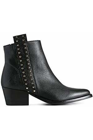 Shoe The Bear Women's Leila Studs Ankle Boots