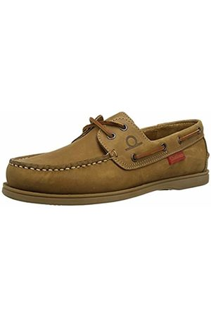 Chatham Men's Commodore Boat Shoes