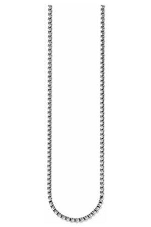 Thomas Sabo Men Pendant Necklace - KE1108-001-12-L70
