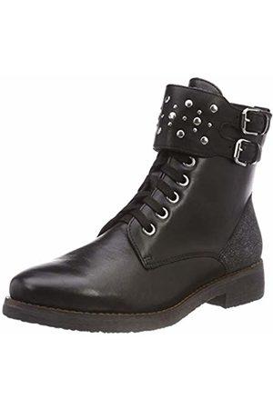 Caprice Women's 9-9-25205-21 019 Combat Boots