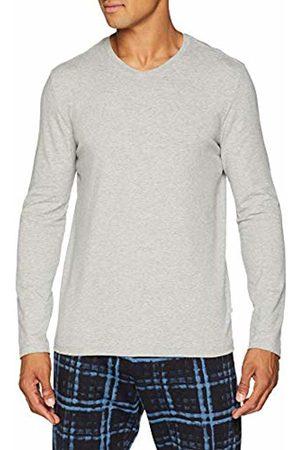 HUBER Men's 24 Hours Sleep Shirt Langarm Pyjama Top