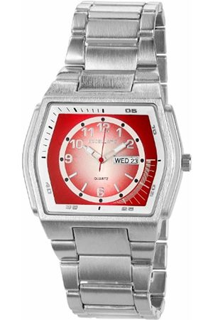 Excellanc Men's Watches 284025000111 Genuine Metal Strap