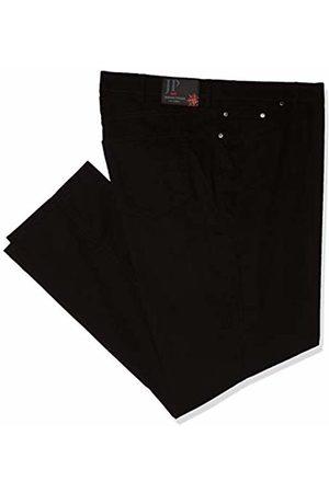 JP 1880 Men's 5-Pocket Twill Bauch-Fit-N Trousers