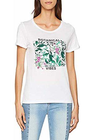 s.Oliver Women's 21.808.32.3962 T-Shirt