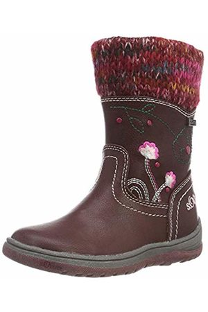 s.Oliver Girls' 36410-21 Snow Boots