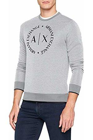 Armani Men's 8nzm87 Sweatshirt