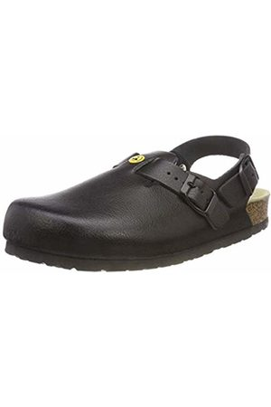 Weeger Men's 48611 Safety Shoes Size: 2