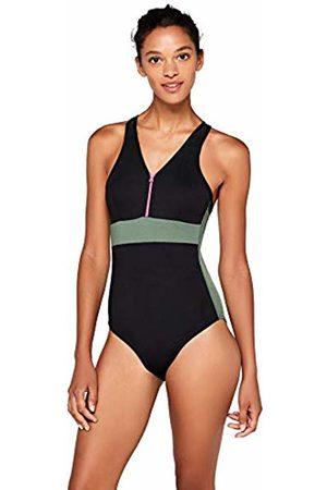 AURIQUE Women's Swimming Costume