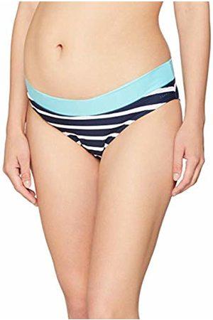 Esprit Women's Brief AOP Maternity Bikini Bottoms