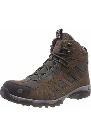 Jack Wolfskin Men's Vojo Mid Texapore High Rise Hiking Shoes