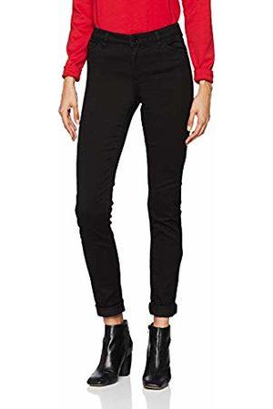 Armani Women's 8nyj45 Slim Jeans