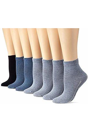 Camano Women's 9101 Ankle Socks