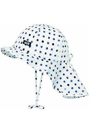 Döll Girl's Sonnenhut Mit Nackenschutz 1815007651 Hat