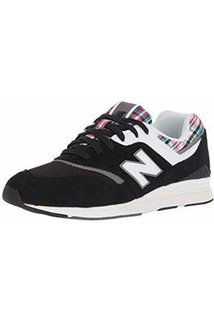 New Balance Women's 697 Running Shoes