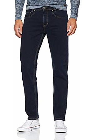 Mac Men's Arne Straight Jeans