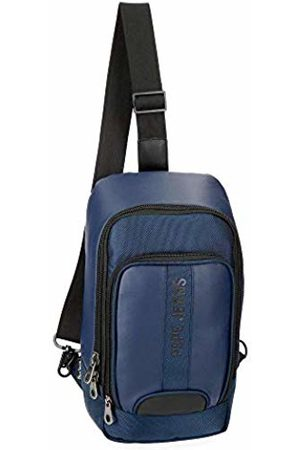 Pepe Jeans Bromley Messenger Bag, 35 cm