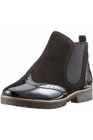 Soft Line Women's 25446-21 Chelsea Boots