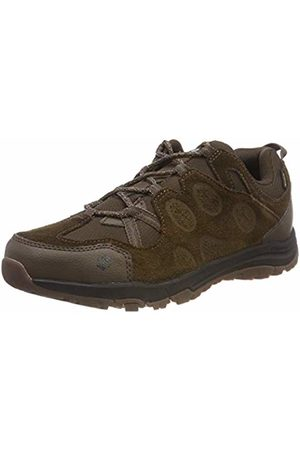 Jack Wolfskin Men's Rocksand Texapore M Low Rise Hiking Shoes