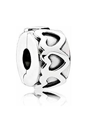 PANDORA Women Silver Bead Charm - 791978