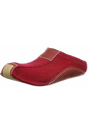 Haflinger Unisex Adults 411001 Low-Top Slippers Size: 11