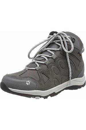 Jack Wolfskin Women's Rocksand Texapore Mid W High Rise Hiking Shoes