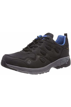 Jack Wolfskin Men Shoes - Men's Venture Fly Texapore M Low Rise Hiking Shoes