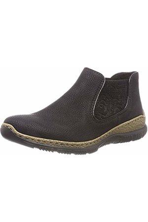 Rieker Women's N32H8 Chelsea Boots