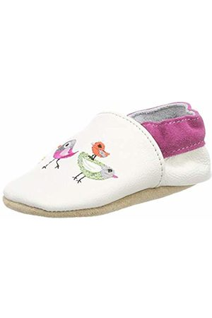 Beck Baby Girls' Vöglein Slippers