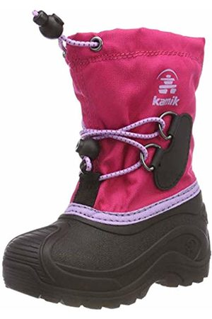 Kamik Girls' Southpole4 Snow Boots