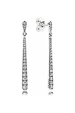 PANDORA Women Dangle & Drop Earrings - 296351CZ