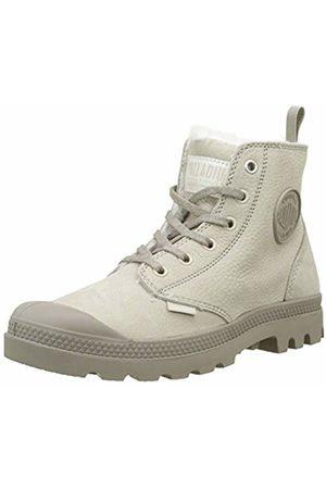 Palladium Women's Pampa Hi Zip Wl Ankle Boots