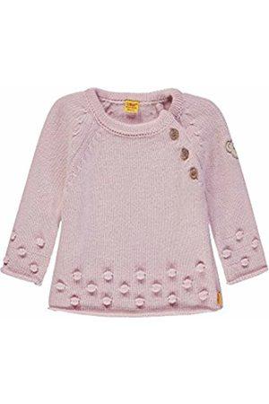 Steiff Baby Girls' Pullover Jumper|