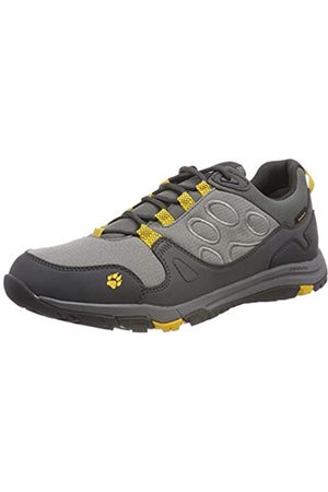 Jack Wolfskin Men's Activate Texapore M Low Rise Hiking Shoes