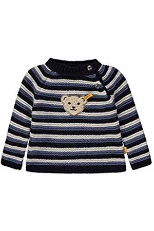 Steiff Baby Boys' Pullover 1/1 Arm Jumper|